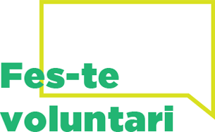 Fes-te voluntari